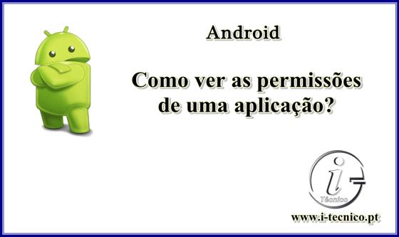 Android-permissoes-de-apks