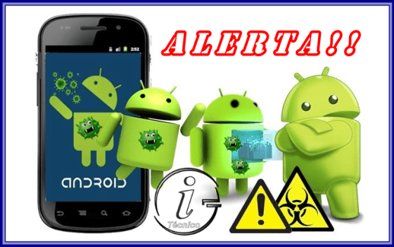 Virus-android-alerta