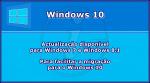 Windows 10: Vem aí uma actualização para facilitar as migrações