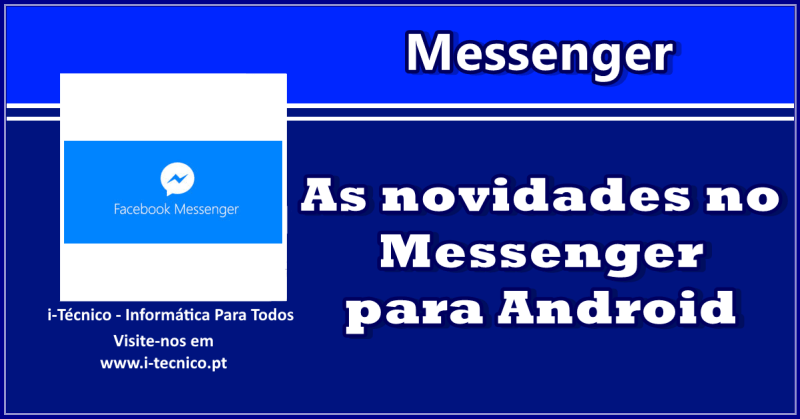 Messenger-Facebook
