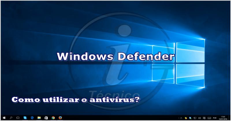 Windows-Defender-Como-usar