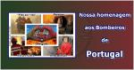 Portugal a arder: Saiba o que fazer e como ajudar os bombeiros
