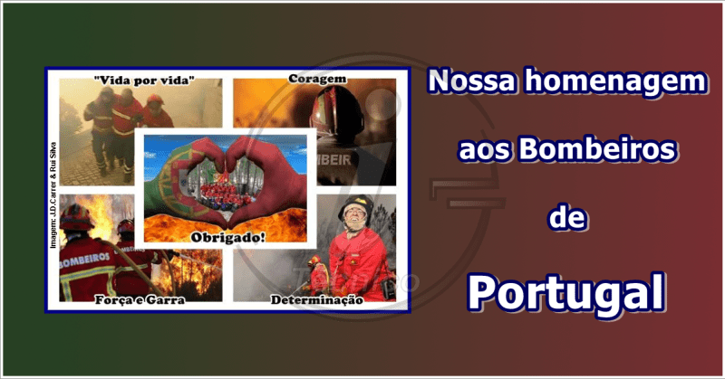 Portugal-Bombeiros-homenagem