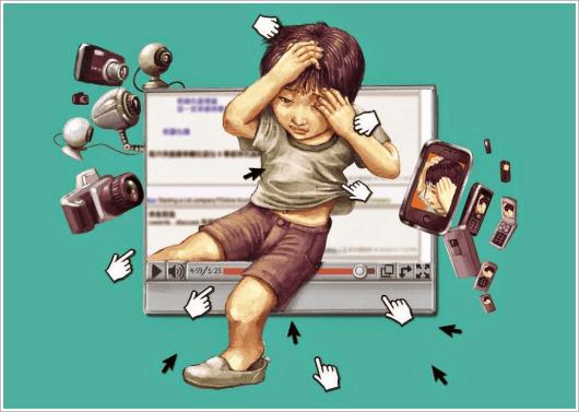 Cyberbullying-001