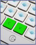 Curriculum vitae digital: Proteja a sua privacidade!