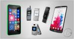 Smartphones ou telemóveis (celulares): Quais as diferenças?