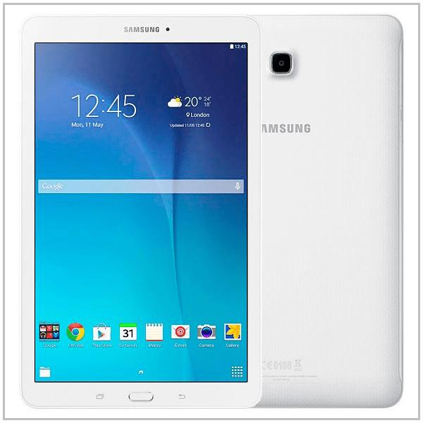 Samsung Galaxy Tab E 9.6'' Branco (SM-T560NZWATPH)