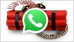 WhatsApp: Fique atento! Não se deixe surpreender com golpes!