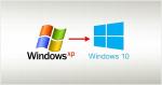É possível instalar o Windows 10 em um computador com o Windows XP?