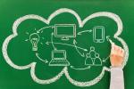 Tecnologia poderá pôr fim a materiais escolares?