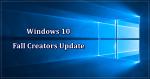 """Windows 10: A nova actualização """"Fall Creators Update"""" chegou!"""