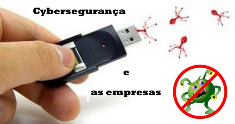 pendrive com virus