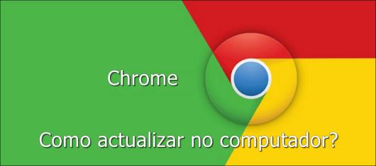 Actualizar Chrome