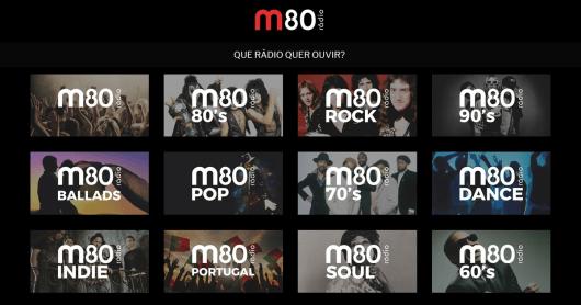 Rádio M80