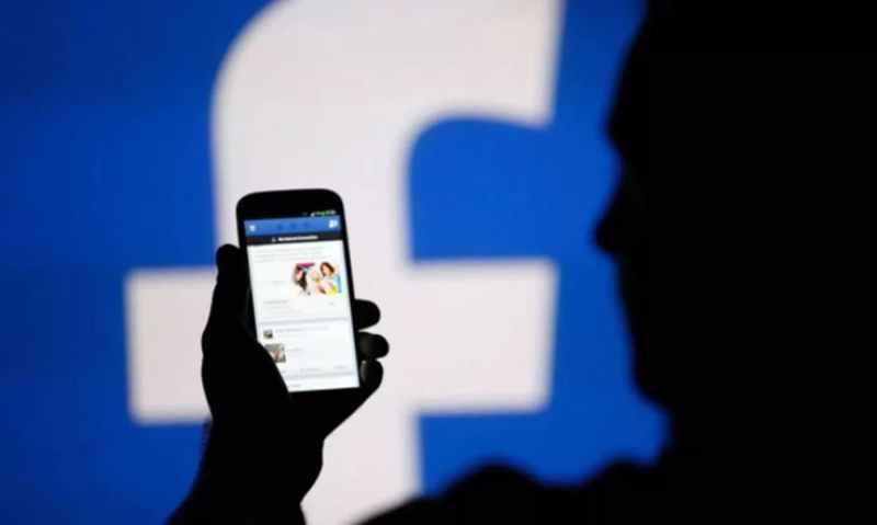Desafio dos 10 anos - Facebook