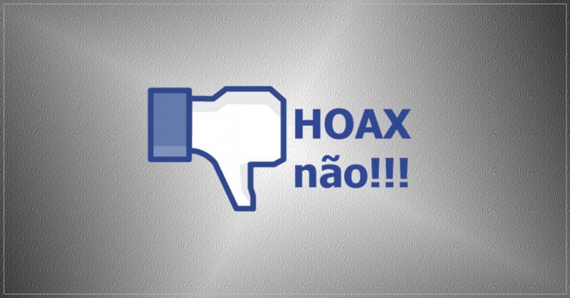"""Hoax no Facebook - """"Aviso de Privacidade"""""""