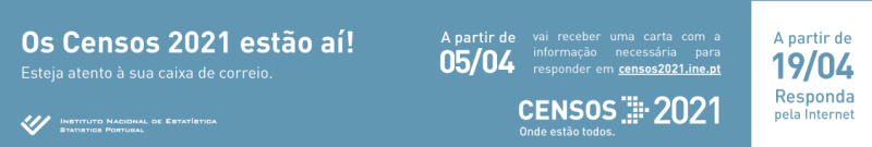CENSOS 2021 - Banner