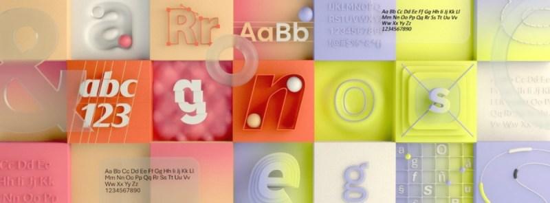 Novos tipos de letra vão substituir Calibri