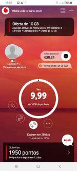 Oferta Vodafone - Como activar 007