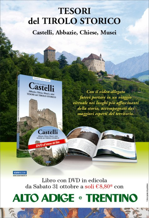 IntAltoAdige Castelli del Tirolo