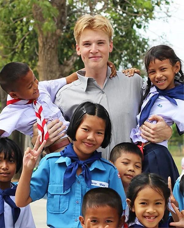 TEFL Courses & TEFL Jobs | Teach English Abroad | i-to-i