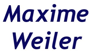 Maxime Weiler