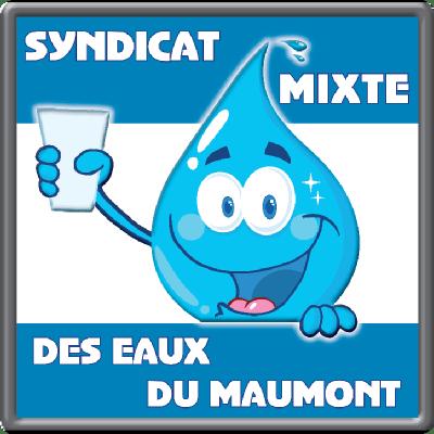 Syndicat des eaux de Maumont