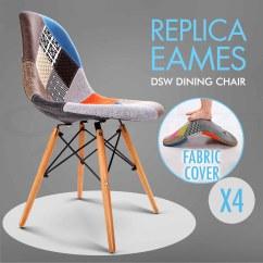 Jarvis Chair Oz Design Gym Total Body Workout Manual 4 X Retro Replica Eames Dsw Dining Daw Armchair Foam