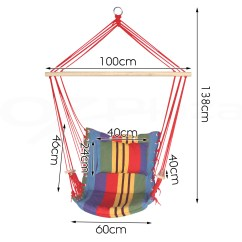 Hanging Chair Frame Stand Oly Studio Double Hammocks Tent Chairs Swinging Camping