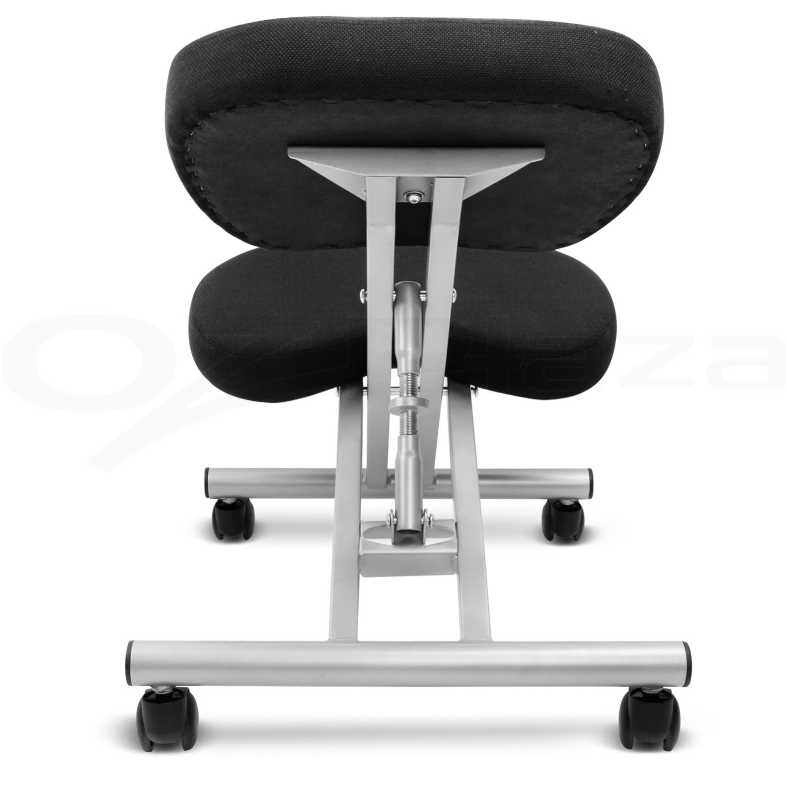 posture chair ebay tables and chairs buffalo ny adjustable kneeling office stool stretch knee yoga
