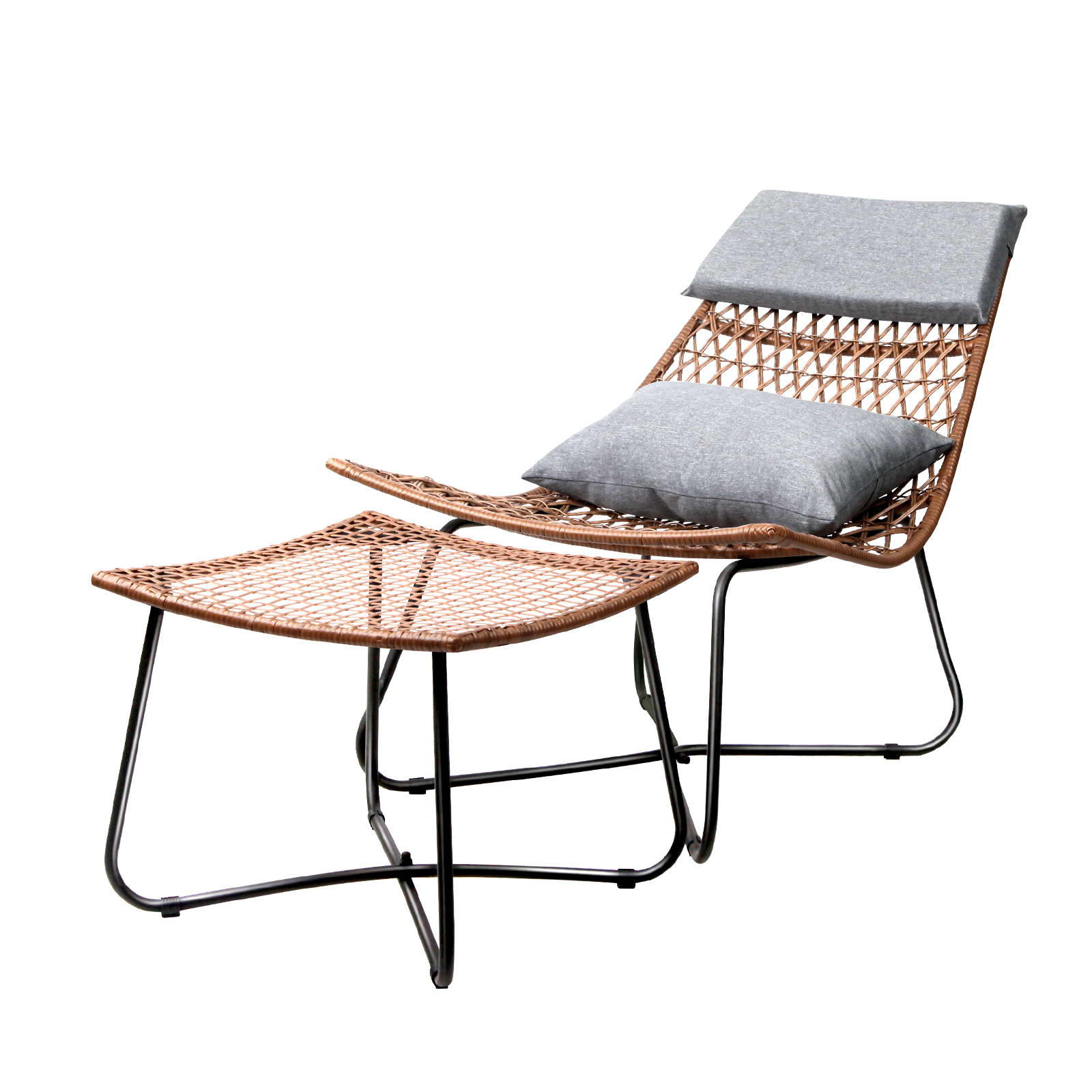 cheap sun lounge chairs folding chair decorative covers outdoor furniture set day bed rattan pe