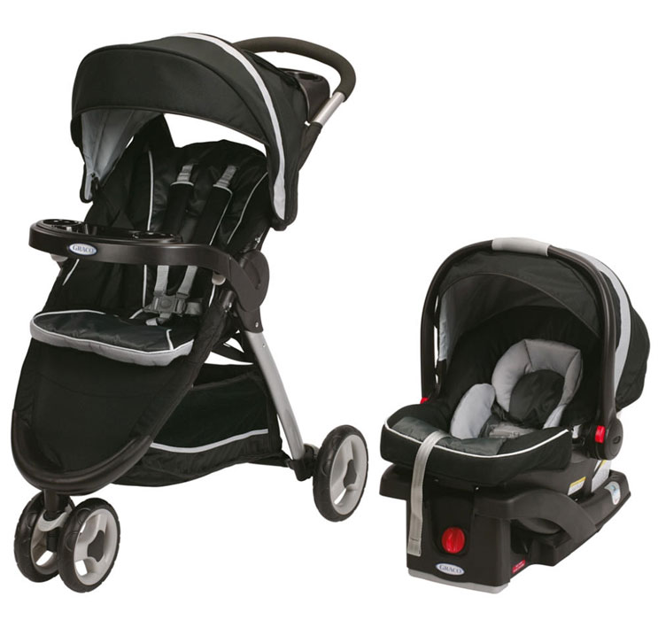 The Best Baby Strollers of 2019