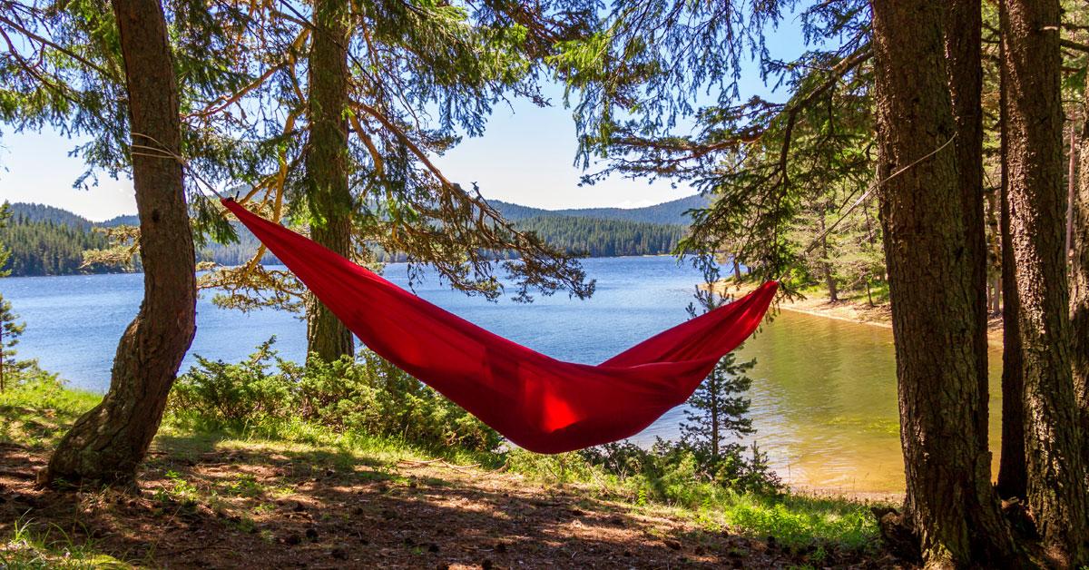 The Best Camping Hammocks of 2019