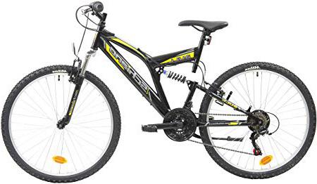 Le 10 migliori mountain bike a prezzi di scandalo