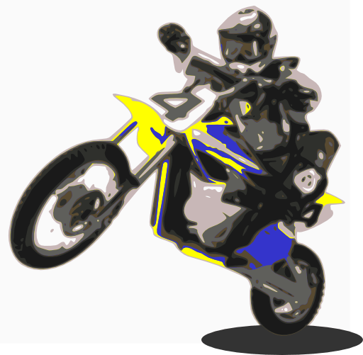 Dirtbike Clipart  i2Clipart  Royalty Free Public Domain