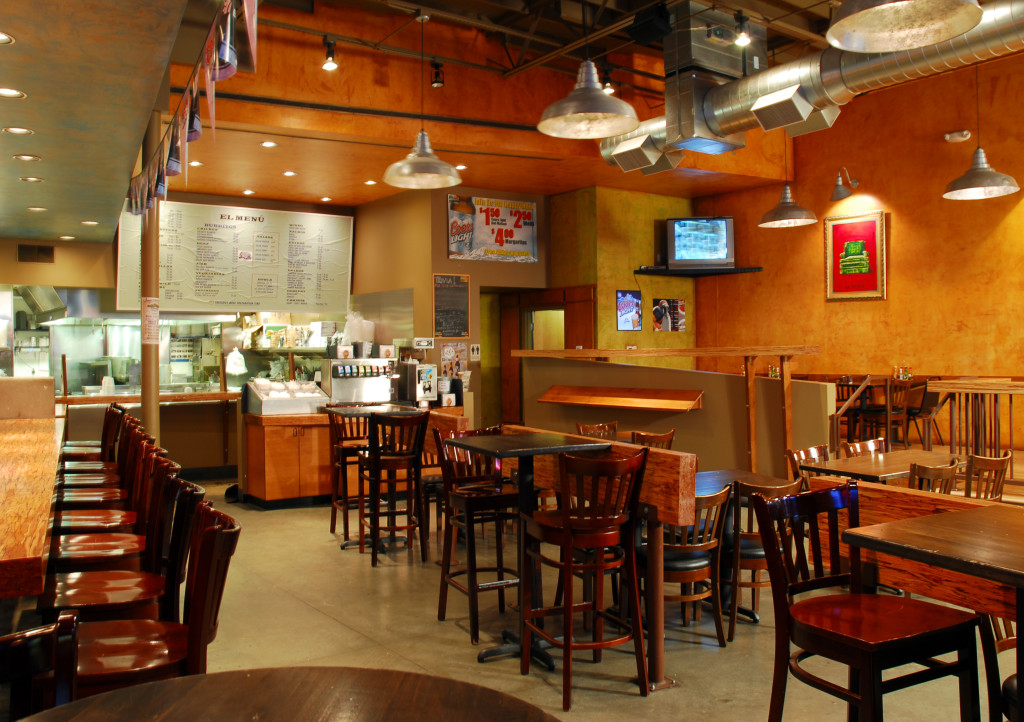 Illegal Petes  Denver Restaurant Remodel  i2 Construction LLP