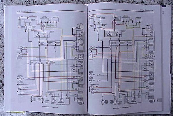 Kawasaki Ninja Wiring Diagram Wiring Harness Wiring Diagram