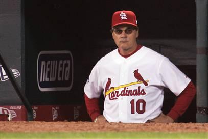 Image result for Tony Larussa