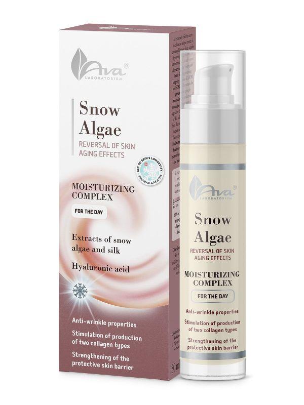 crema-antiarrugas-hidratante-Algas-de-Nieve