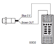 Safety Precautions of Proximity Sensors Cautions for Proximity Sensors   OMRON Industrial Automation