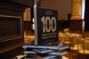 100 personalitati care pun Romania pe harta lumii