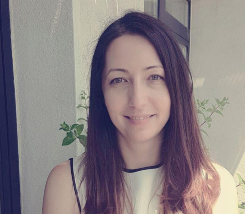 Andreea Dinescu, Deputy Managing Director, Initiative