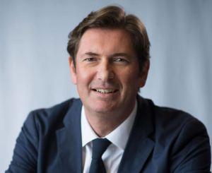 Antoine Brun, vicepreședinte P&G pe regiunea Europei de Sud-Est