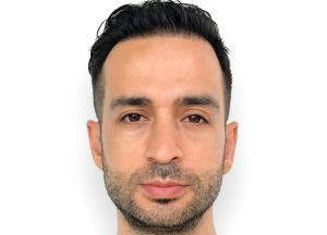 Ali Bati, Chief Creative Officer – Leo Burnett Bucharest