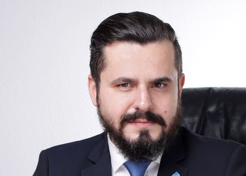 Alexandru Oancea, Marketing Manager, VEKA Romania
