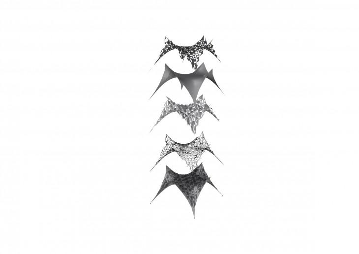 Interop Workflows: Graphene Membrane