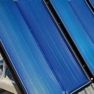 Solarthermie-Elemente