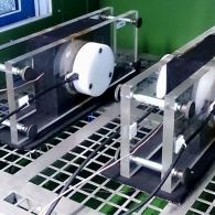 Einsatz von Ultraschall bei der Erstarrung von Beton, Mörtel oder Zementleim