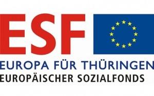 Bild Logo ESF