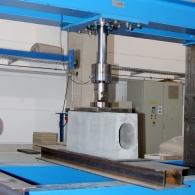 Bild Universalprüfmaschine 500 Kn